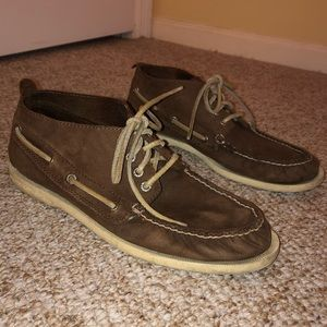 Sperry Top-Siders Size 8